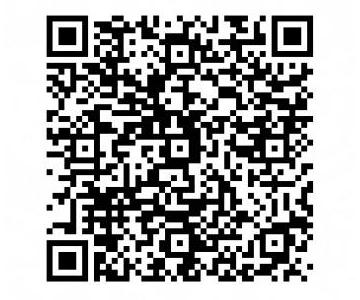 賛同登録用QRコード
